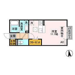 高田駅 5.7万円