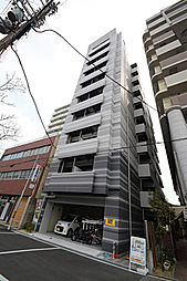 大阪府堺市堺区宿屋町東1丁の賃貸マンションの外観