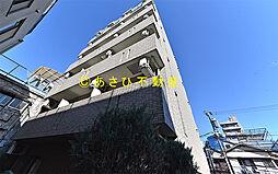 ヴィクトリー63[4階]の外観