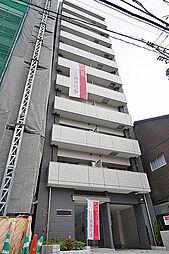 メイソンデグレース天神南[5階]の外観