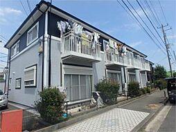 [テラスハウス] 東京都府中市住吉町4丁目 の賃貸【/】の外観