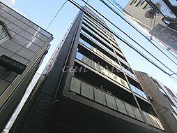 オープンレジデンシア日本橋横山町[8階]の外観