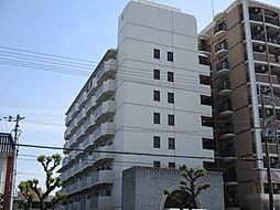 三番町マンション[4階]の外観