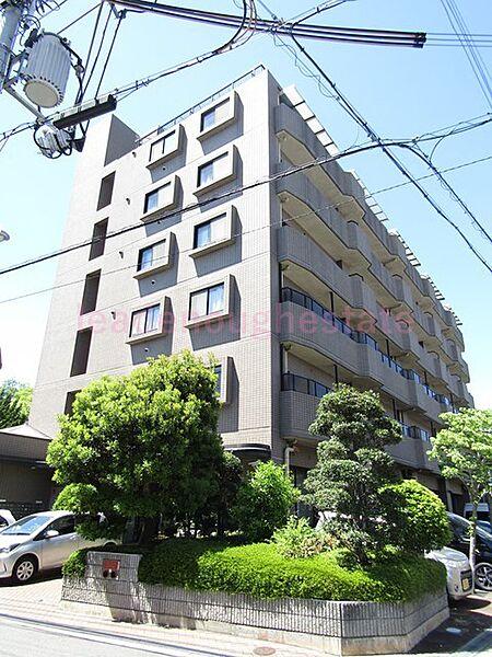 ノースコート 3階の賃貸【大阪府 / 大阪市旭区】