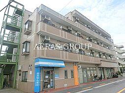 田無駅 3.7万円