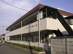 近藤コーポ[2階]の外観
