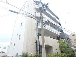 TMR玉川[3階]の外観