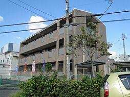 プログレNガンマ[3階]の外観