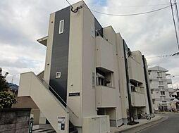 コンフォートベネフィスジオ箱崎[202-0号室]の外観