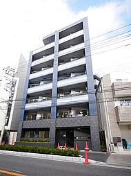 JR南武線 武蔵小杉駅 徒歩13分の賃貸マンション