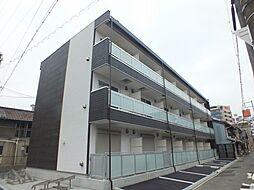 リブリ・シャルマン・パレス・吉野[1階]の外観