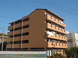 プリード倉敷[508号室]の外観