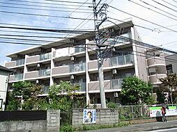 オレアリア鎌倉[3階]の外観
