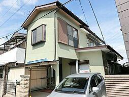 [一戸建] 埼玉県鴻巣市小松3丁目 の賃貸【/】の外観