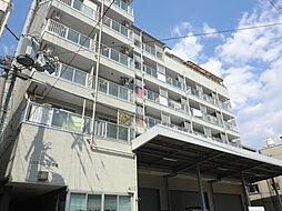 コウジィコート菅原ビル[4階]の外観
