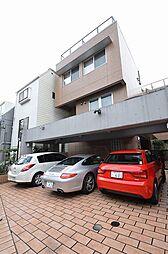 三田グリーンハウス[1階]の外観