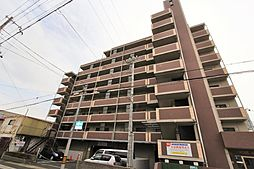 KOBE兵庫壱番館[2階]の外観