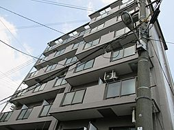 新大阪ハイグレードコーポ[2階]の外観