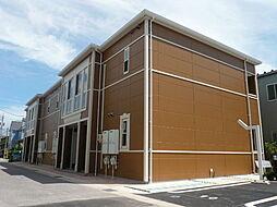 JR東海道本線 西岡崎駅 徒歩17分の賃貸アパート