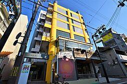 ゴールドハイツ[7階]の外観