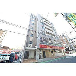 東福岡ビル[405号室]の外観