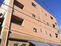 サンライフカガヤ[3階]の外観