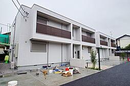 小田急小田原線 新百合ヶ丘駅 バス15分 王禅寺口下車 徒歩1分の賃貸マンション