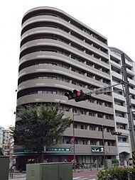 シーアイマンション鶴見[507号室]の外観
