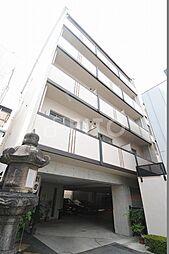 ハピネスoike[3階]の外観