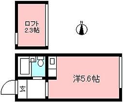 【敷金礼金0円!】プラザドゥアドニスA棟