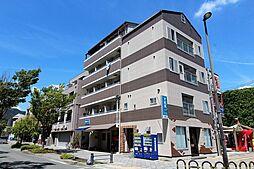 KawaseMansion壱番館[3階]の外観