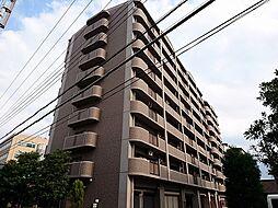 カーム淀川[5階]の外観