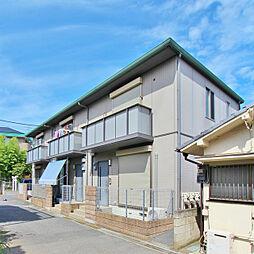 [テラスハウス] 千葉県市川市河原 の賃貸【/】の外観