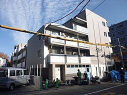 プレール・ドゥーク志村坂上[4階]の外観