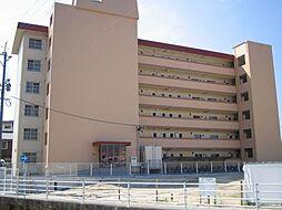 福神ビル[105号室]の外観