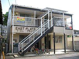 長野県塩尻市大門三番町の賃貸アパートの外観