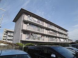 コーポ平川[1-15号室]の外観