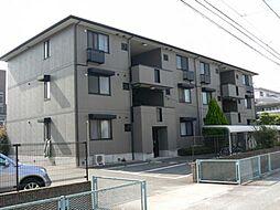 [タウンハウス] 福岡県福岡市博多区板付4丁目 の賃貸【/】の外観