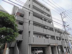 千葉県市川市南行徳4の賃貸マンションの外観