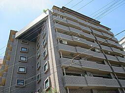 ヴェルドミール35[8階]の外観