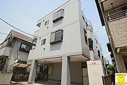千葉県市川市富浜2の賃貸マンションの外観