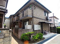 [テラスハウス] 兵庫県神戸市垂水区霞ケ丘2丁目 の賃貸【/】の外観