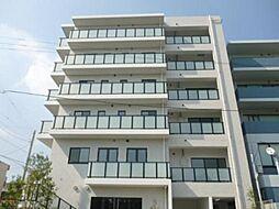 CASA Y BELLALUCHA[6階]の外観