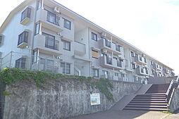 エスポワール松風台I番館[1階]の外観