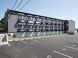 愛知県みよし市打越町三本松の賃貸アパートの外観