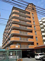 サンシャイン三上[5階]の外観