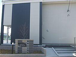 愛知県大府市大東町3丁目の賃貸アパートの外観