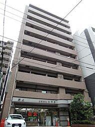 神奈川県横浜市南区永楽町1丁目の賃貸マンションの外観