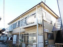 翔コーポ[2階]の外観
