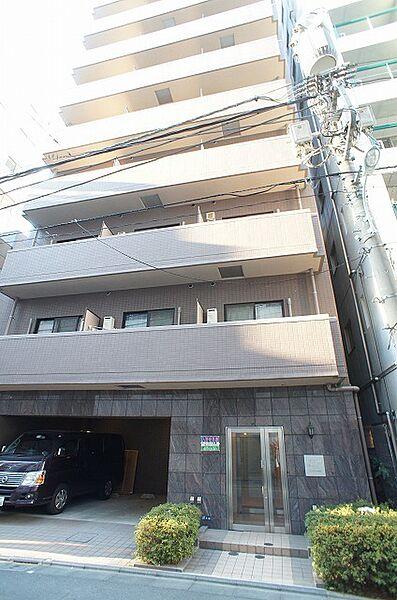 イーグランド日本橋 4階の賃貸【東京都 / 中央区】
